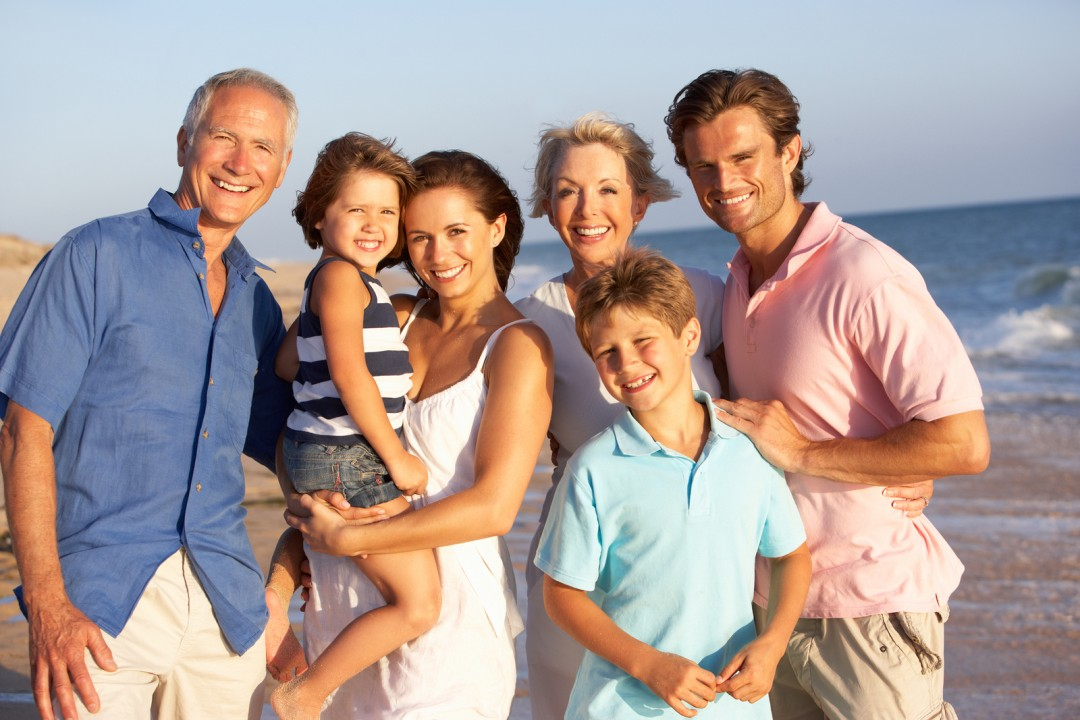 4 Fun Family Vacations For Multigenerational Travelers